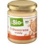 dmBio Erdnuss-Creme crunchy