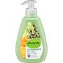 alverde NATURKOSMETIK Flüssigseife Olive-Orange