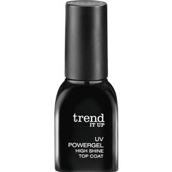 trend IT UP Nagelüberlack UV Powergel High Shine Top Coat