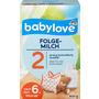 babylove Folgemilch 2 nach dem 6. Monat