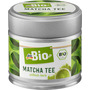 dmBio Grüner Tee Matcha, gemahlen