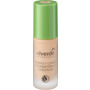 alverde NATURKOSMETIK Perfect Cover Foundation & Concealer Caramel 40