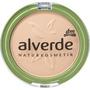 alverde NATURKOSMETIK Make-up Powder Foundation soft ivory 10