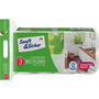 Sanft&Sicher Toilettenpapier Recycling 3-lagig (8x200 Blatt)