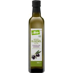 dmBio Pflanzenöl, natives Olivenöl extra
