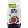 dmBio Kakao, Trink-Schokolade