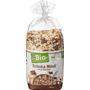 dmBio Müsli, Schokolade ohne Rosinen
