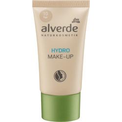 alverde NATURKOSMETIK Hydro Make-up 10 Fair