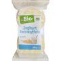 dmBio Waffeln, Reis mit Joghurt