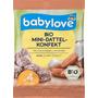 babylove Bio Mini-Dattel-Konfekt ab 4 Jahren