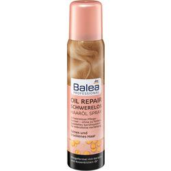 Balea Leave In Pflege Produkte Codecheck