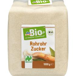 dmBio Zucker, Rohrohr-Zucker, Naturland