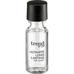 trend IT UP Nagelüberlack Ultimate Long Lasting Top Coat