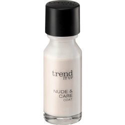 trend IT UP Nagelpflege Nude & Care Coat 010