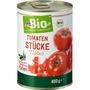 dmBio Tomaten, Stücke, natur