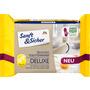 Sanft&Sicher Feuchtes Toilettenpapier Deluxe Kamille Nachfüllpackung