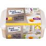 Sanft&Sicher Feuchtes Toilettenpapier Deluxe Kamille mit Box
