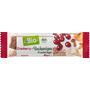 dmBio Frucht-Riegel Cranberry & Buchweizen