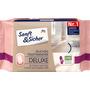 Sanft&Sicher Feuchtes Toilettenpapier Deluxe Cashmere Nachfüllpackung