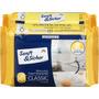 Sanft&Sicher Feuchtes Toilettenpapier Classic Kamille Doppelpack (2x70 Stück)