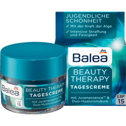 Balea Tagescreme Beauty Therapy LSF 15