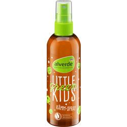 alverde NATURKOSMETIK Little Green Kids Leichtkämmspray