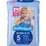 babylove Pants Windelslips Größe 5 junior, 13-20kg