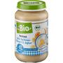 dmBio Apfel-Aprikosen-Kompott & Joghurt ab dem 10. Monat, demeter