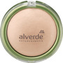 alverde NATURKOSMETIK Glow & Shine Highlighter