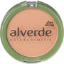 alverde NATURKOSMETIK Rouge & Highlighter setting sun 20