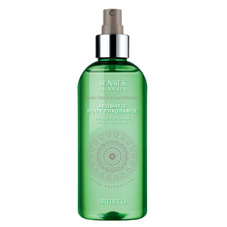 "ASIAN SPA by Artdeco ""DEEP RELAXATION"" Aromatic Body Fragrance - Beruhigendes..."