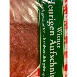 Wiesbauer - Wiener Heurigen Aufschnitt