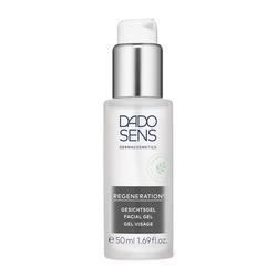 DADO SENS REGENERATION E Gesichtsgel - Regenerationsbedürftige Haut
