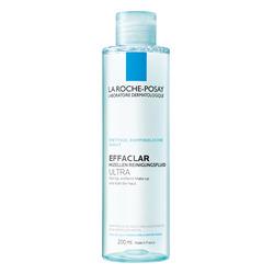 LA ROCHE-POSAY Effaclar Mizellen Reinigungsfluid Ultra 200 ml