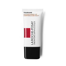 LA ROCHE-POSAY Toleriane Mattierendes Mousse Make-up 02