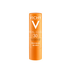 VICHY Idéal Soleil Lippenpflegestift LSF 30 4,7 ml