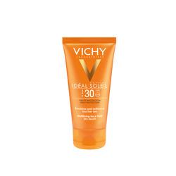 VICHY Idéal Soleil Mattierendes Sonnen-Fluid LSF 30 50 ml