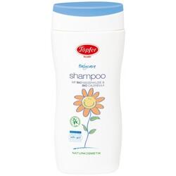 Töpfer Babycare Shampoo mit Weizenkleie & Calendula