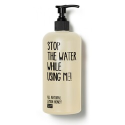 Stop the water Lemon Honey Soap - Limone Honig Seife