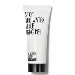 Stop the water Wild Mint Tooth Paste - Zahnpasta Minze