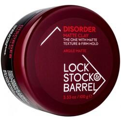 LS&B Grooming Disorder (Paste  100ml)