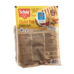 SCHÄR Panini Rolls glutenfrei 225 g