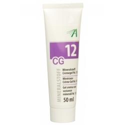 ADLER Mineralstoff Cremegel Nr.12 50 ml