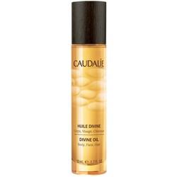 CAUDALIE DIVINE - Trockenöl für Körper, Gesicht & Haar - Huile Divine Corps, ...