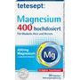tetesept Magnesium 400 Tabletten 30 St.