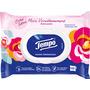 Tempo Feuchte Toilettentücher Mein Verwöhnmoment Ltd. Edtition Blütenzauber