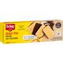 Schär Kekse mit Zartbitter-Schokolade, biscotti con cioccolato, glutenfrei