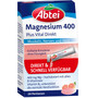 Abtei Magnesium 400+Vitamin B Komplex Granulat
