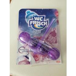 WC Frisch - Winter Magic Purple Rain