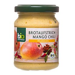 Brotaufstrich Mango Chili